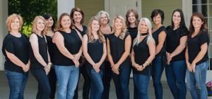 Orthodontic practice team members