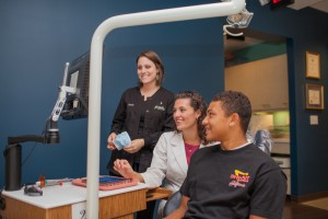Adolescent Orthodontic Treatment from Fritz Orthodontics